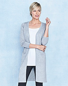 Edge to Edge Cardigan