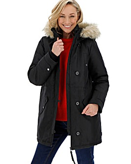 Vero Moda Excursion Expedition Parka