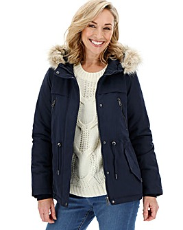 Vero Moda Agnes Breeze Coat