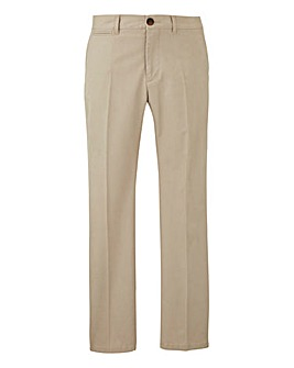 J By Jasper Conran Ottoman Chino 32 In