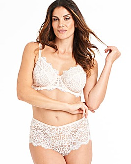 Jade Lace Full Cup Wired Bra