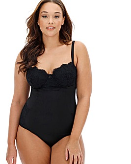 Jade Lace Firm Control Multiway Body