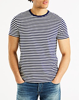 J By Jasper Conran Nautical T-Shirt