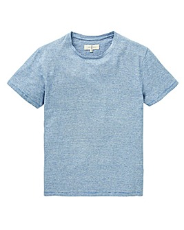 J By Jasper Conran Semi Plain T-Shirt