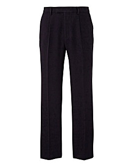 Hammond & Co Basketweave Trousers