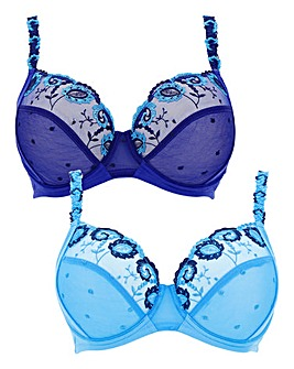 a27ec2504b1 Full Cup Bras Up To Cup Size L | Simply Be