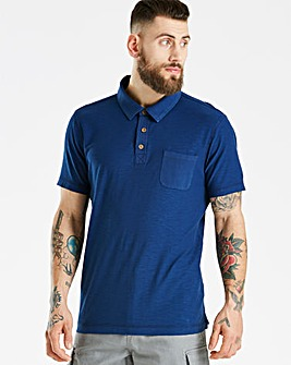 Mantaray Vintage Wash Polo