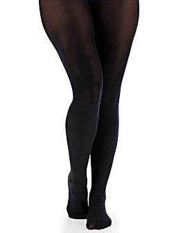 Pretty Secrets 2 Pack 100 Denier Tights