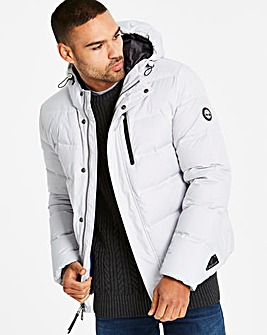Timberland Glacier Padded Jacket R