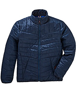 Timberland Dk Sapphire Padded Jacket R