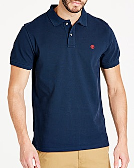 Timberland Dk Sapphire Millers Polo R