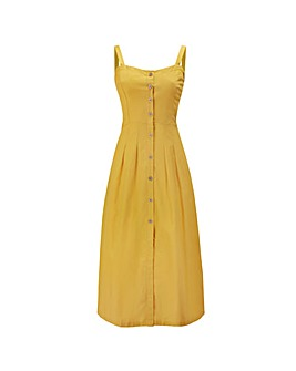 Joe Browns Linen Mix Dress