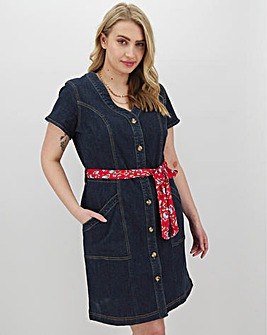 Joe Browns Perfect Denim Dress