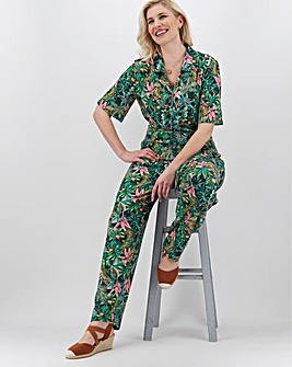 Joe Browns Jungle Jumpsuit