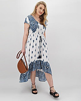 Joe Browns Boho Blues Dress