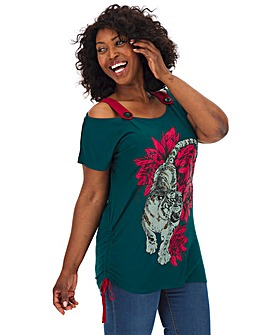 Joe Browns Rhythm Of Life Top
