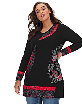 Joe Browns Night Meadow Tunic