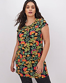Joe Browns Funky Print Tunic