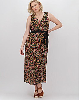 Joe Browns New Reversible Wrap Dress
