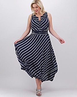 Joe Browns All About The Stripes Dress