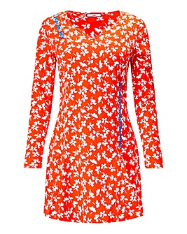 Joe Browns Daisy Jersey Tunic
