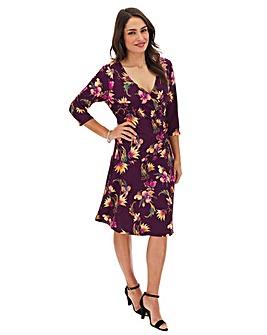 Joe Browns Fabulously Flattering Dress