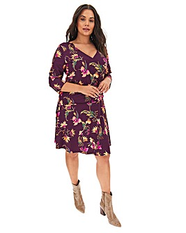 Joe Browns Fabulously Flattering Dress