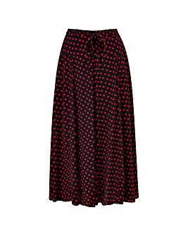 Joe Browns Devilish Polka Dot Dress