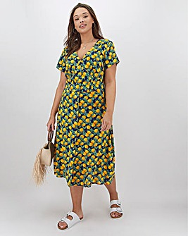 Joe Browns Fruit Of Love Dress