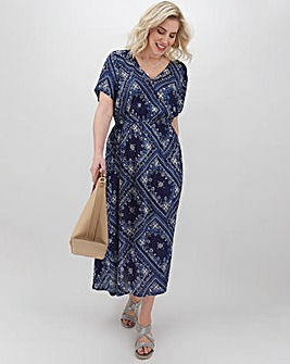 Joe Browns Paisley Print Dress
