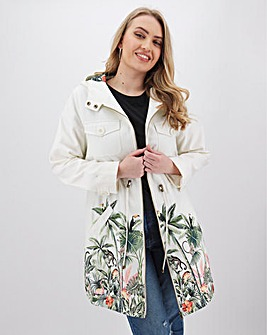 Joe Browns Jungle Parka