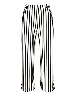Joe Browns Easy Wearing Stripe Pants