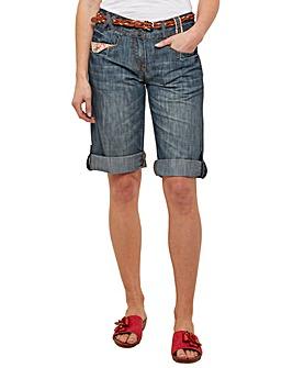 Joe Browns Embroidered Shorts
