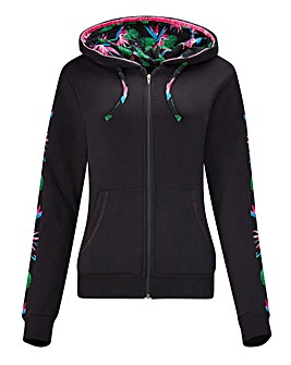 Joe Browns Full Zip Hoodie