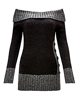 Joe Browns Best Ever Boucle Jumper