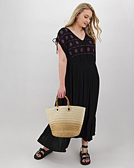Joe Browns Festival Chic Maxi Dress