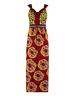 Joe Browns Funky Maxi Dress