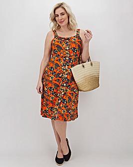 Joe Browns Tropical Beach Dress