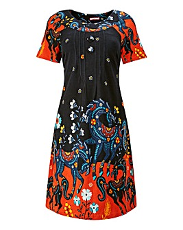 Joe Browns Horsing Around Tunic