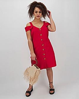Joe Browns Perfect Linen Dress