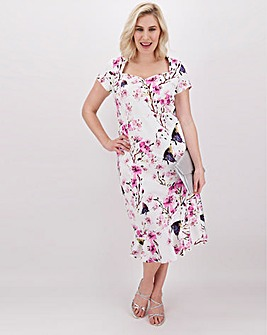 Joe Browns Summer Florals Dress