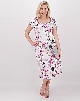 Joe Browns Summer Florals Dress
