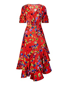 Joe Browns Fabulous Floral Dress