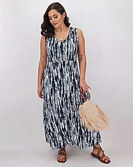 Joe Browns Hippy Chic Maxi Dress