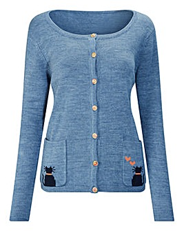 Joe Browns All New Cardigan