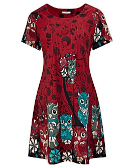 Joe Browns Funky Owl Tunic