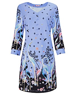 Joe Browns Flamingo Tunic