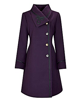 Joe Browns Gorgeous Collar Coat