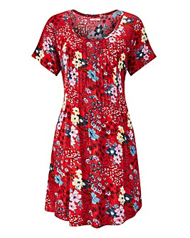 Joe Browns Print Jersey Tunic