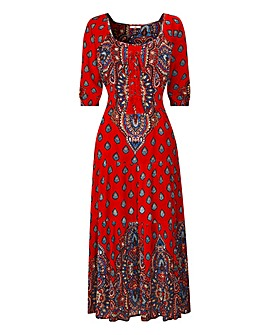 Joe Browns Sarah's Favourite Maxi Dress